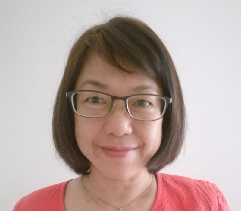 Joan Yap