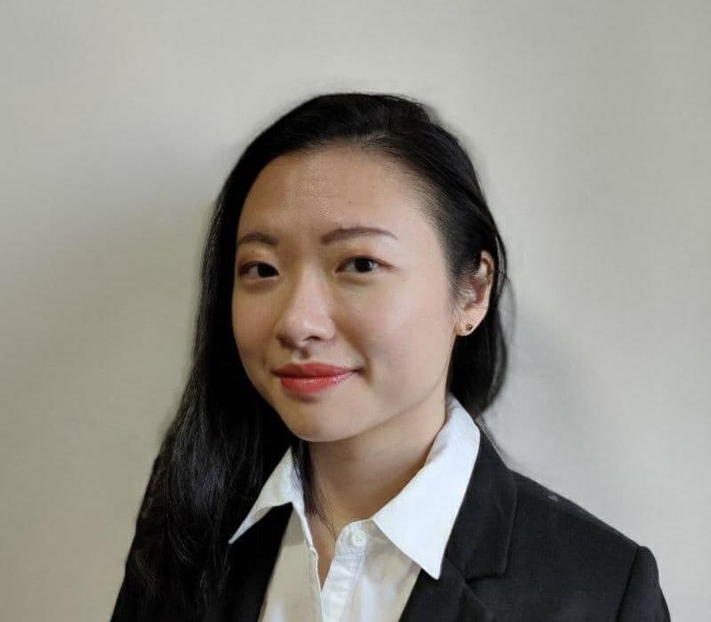 Tammie Kang
